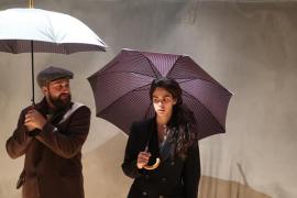 'Siau benvingut' llega al Teatre d'Artà