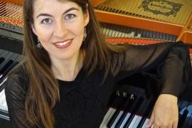 María José Perete comienza el año con '7 notas de colores'