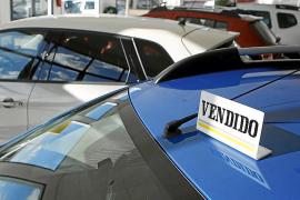 La venta de vehículos diésel cae un 50% en Baleares durante 2019