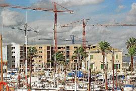 El Govern tendrá en construcción 505 viviendas públicas durante 2020