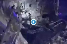 El líder iraní, Ali Jamenei, promete venganza contra los asesinos del general Soleimani