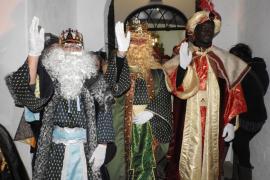 Los Reyes Magos recorrerán este domingo todas las localidades de Formentera