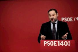 Ábalos afirma sobre el acuerdo con ERC que «una consulta no es un referéndum de autodeterminación»