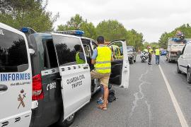 Seis fallecidos en las carreteras Pitiusas por accidentes en 2019