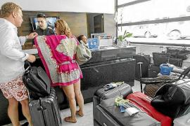 30.723 turistas visitaron Ibiza y Formentera en noviembre, 0,66 % menos que en 2018