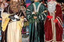 Dos días muy intensos para los Reyes Magos