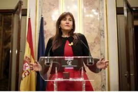 """Junts denuncia """"los distintos rostros"""" de Sánchez"""