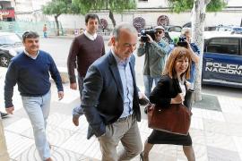 Jaume Ferrer declarará como imputado por los contratos del gurú de Més