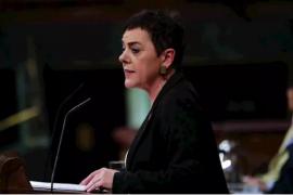 Gritos de «asesinos» y «terroristas» a Bildu en el Congreso