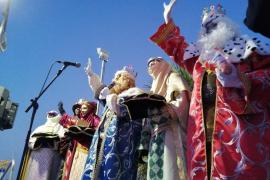 Cabalgata de los Reyes Magos