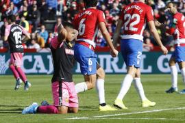 El empate del Celta ante Osasuna deja al Mallorca en descenso
