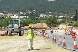 Carreteras, colegios e infraestructuras descolgarán el 'cerrado por obras' en 2020