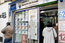 El primer premio del sorteo de 'El Niño' no cae en Baleares desde hace más de 20 años