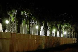 El Consell trabaja en un reglamento para luchar contra la contaminación lumínica de Ibiza