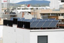 Abierto el plazo para financiar hasta el 50 % nuevas instalaciones eólicas y fotovoltaicas