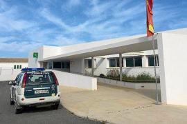 La Guardia Civil investiga el robo de joyas y dinero en una casa de Formentera