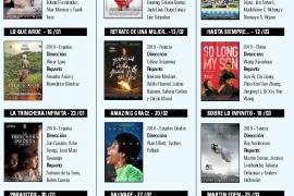 Anem al cine vuelve con películas premiadas en los Globos de Oro y nominadas a los Goya