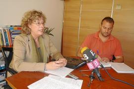 Torres prevé que el proceso de escolarización será complicado por la falta de infraestructuras
