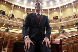 Sánchez esperará a la semana que viene para anunciar su Gobierno