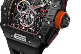 Recuperado el reloj valorado en más de 1,2 millones de euros que fue robado en Ibiza