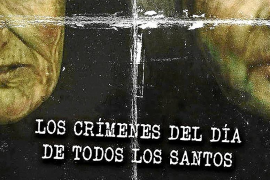 'Los crímenes del Día de Todos los Santos' da el salto a Amazon Prime Video
