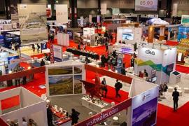 Ibiza asistirá a la feria World Routes 2020 para negociar vuelos directos con EEUU