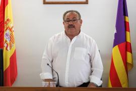 Antoni Marí: «A lo mejor hay que plantearse una Ley de Ruralidad»