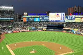 Palladium patrocina un equipo de la NBA y negocia con los NY Yankees de béisbol