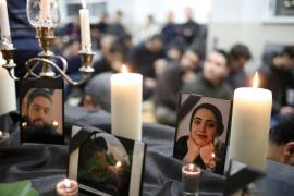 Irán apunta a un defecto técnico como causa del accidente en el que murieron 176 personas