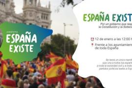 'España existe', ¿y Baleares?