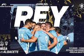 La UD Ibiza ya conoce el horario de su partido contra el Albacete