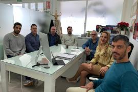 «Me gustaría ver a Pedro Sánchez sobreviviendo en Ibiza con el sueldo de un policía o guardia civil»