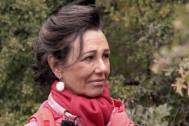 Ana Botín desvela sus secretos más íntimos