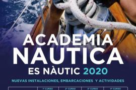 La Academia Naútica de CNSA ofrece un curso con un porcentaje del 80% de aprobados