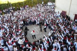 Artà celebra Sant Antoni