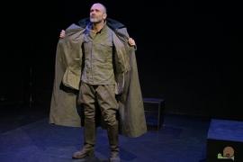 El Teatre de Lloseta acoge la obra 'Un fill del nostre temps'