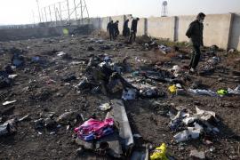Irán admite que derribó el avión ucraniano en el que murieron 176 personas