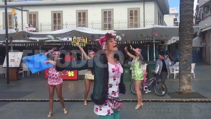 La música de los años 60 y 70 vuelve a Sant Antoni
