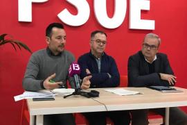 El PSOE presentará una moción en el Consell para un reparto «justo» de los PIOS