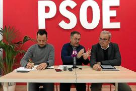 El PSOE presentará una moción en el Consell por un reparto «justo» de los PIOS