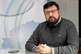 Rafael Tur: «Si no hay una buena red de alcantarillado será imposible la reutilización del agua»
