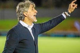 Pablo Alfaro: «Hemos crecido como club brutalmente»