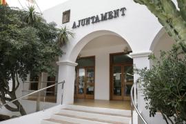 Cs califica de «vergonzoso» que Sant Josep sea el ayuntamiento menos transparente de Ibiza