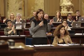 24.000 euros al año sin actividad parlamentaria