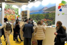 Ibiza y Formentera cautivan los paladares de Madrid Fusión