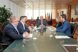 El Consell d'Eivissa recuerda al PSOE que el reparto de los PIOS está «abierto al diálogo»