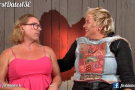 Paco Gutierrez, el pensionista de Ibiza, no encontró el amor en 'First Dates'