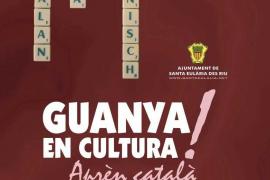 Nueva convocatoria de cursos de catalán en Santa Eulària