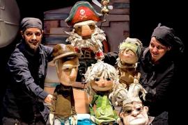 Formentera acogerá este fin de semana la XIII muestra de espectáculos infantiles