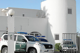 Ascender en una banda latina, posible móvil del acuchillamiento de un guardia civil en Sant Antoni